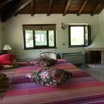 I Mini Appartamenti - La suite Pizzodeta con angolo cottura